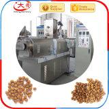 Alimentação animal do gato do cão da maquinaria de alimento do animal de estimação que faz a máquina