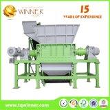O verde recicl o projeto da máquina