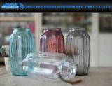 ガラス芸術のための着色されたつぼのガラス製品に吹きかけるホーム装飾