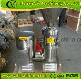 Van het de sesamdeeg van het roestvrij staal de molenmachines