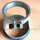 Anel de protetor do cilindro de gás para depósito de combustível