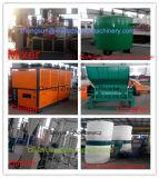 PVC WPC泡のボードの押出機機械