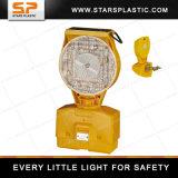 Indicatori luminosi d'avvertimento di scossalina ricaricabili del LED