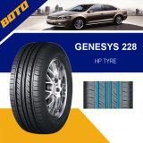 Patrón popular Neumáticos radiales semi-Acero