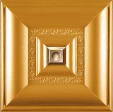 Panneau de paroi de PU 3D&les carreaux de plafond 1057 pour la construction de bâtiments