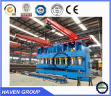 YQ89 série presse hydraulique pour l'automobile principaux formant bavolet
