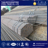 15cr alta dureza Sch40s precio inconsútil del tubo de acero de 16 pulgadas
