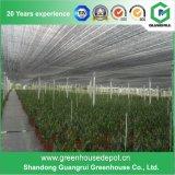 温室のシェーディングシステム、温室のための陰の布
