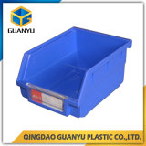 잘 고정된 작은 부속 판매 (PK011)를 위한 플라스틱 저장통