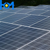 vetro solare Tempered del ferro basso di 3.2mm con l'iso, SPF, SGS per le parti di PV