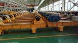 Регулируемая заварка поворачивая Rolls для проекта башни сосуда под давлением и ветра