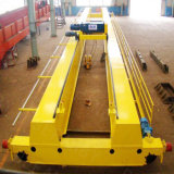 Doppio dell'impianto del trasformatore del fascio una gru da 300 tonnellate