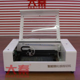 Große Markt-Laser-Ausschnitt-Maschine für mobile Zubehör