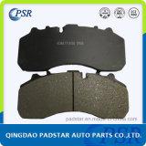 Meilleure vente qualifiés29087 Fabricant de la Chine AAC Plaquettes de frein du chariot