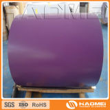 Überzogenes zusammengesetztes Aluminiumpanel färben (PE)