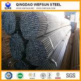Alta calidad de los tubos de acero