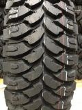 El fango de la marca de fábrica SUV de Comforser cansa Lt265/70r17 Lt285/70r17