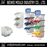 注入のプラスチック棚の収納用の箱型