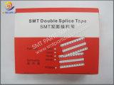 Fita da tala de SMT Dpuble (amarelo, preto, verde, azul)