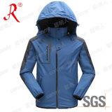 방수와 Breathable 겨울 스키 재킷 (QF-6017)