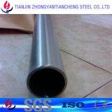 Gr2 GR5 GR9 Tubo de liga de titânio no tubo Titainum Stock