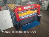 Ibr 1220 цинка холодной роликогибочная машина на крыше