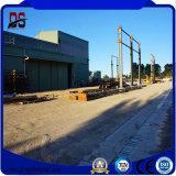 화학 공업을%s 쉬운 임명 큰 경간 Prefabricated 강철