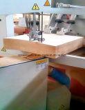 Bande verticale de haute qualité vu pour la coupe du bois