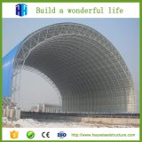 Изогнутое здание стальной структуры резвится центр подготовки