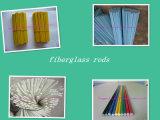 Résistant aux hautes températures Pultrusion tige en fibre de verre époxy