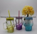 Fatto in tazza popolare della tazza/muratore della bevanda di figura della Cina