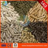 製造業者の生物量またはおがくずまたは米の殻またはムギぬかまたは木餌メーカー