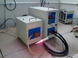 Электрический индукционный нагреватель на заводе для электрического нагревателя