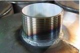 Изготовленный на заказ изготовление металлического листа точности вклюает лазер отрезало 5.1
