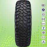 Neumático del vehículo de pasajeros del neumático del coche del litro del neumático de la polimerización en cadena (P265/70R15, 265/70R16, P275/70R16)