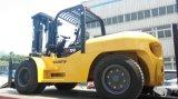 10 Tonnen-vordere Ladevorrichtung mit Motor Japan-Isuzu