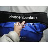 Il poliestere su ordinazione mette in mostra il sacchetto con lo scompartimento del pattino