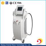 Machine van de Verwijdering van het Haar van de Laser van de salon de Bipolaire rf Elight IPL YAG