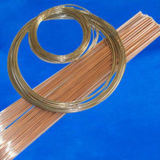 Phos-Kupfer hartlötenlegierungs-Schweißens-Elektrode/Draht Bcup-2