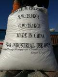 Cloreto de cálcio de 94% granulado/Prills