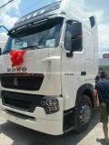 Головка трактора HOWO A7 4X2 с евро 3 и евро 2