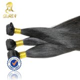 Straight 100% Indian Remy Human Hair Extensions