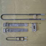 El molibdeno Disilicide calentador, varios tipos de elemento de calefacción Mosi2