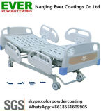 Puder-Beschichtung-Puder des SGS-RoHS zugelassenes graues Polyester-Ral7035