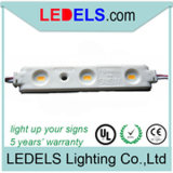 12V 1.2W Powered da Samsung/Osram 5630 LED Module 5630.5 Years Warranty, UL Listed LED Module, CE RoHS Approved
