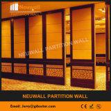 HotelまたはマルチPurposeホールのための移動可能なPartition Walls