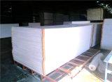 Gebildet in China Belüftung-Schaumgummi-Blatt 18mm
