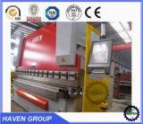 Гибочная машина CNC гидровлическая, гибочное устройство CNC с высоким качеством