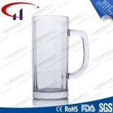 copo de vidro do espaço livre da alta qualidade 360ml para a cerveja (CHM8109)