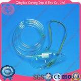 Masque à oxygène médical remplaçable de masque respiratoire de nébuliseur